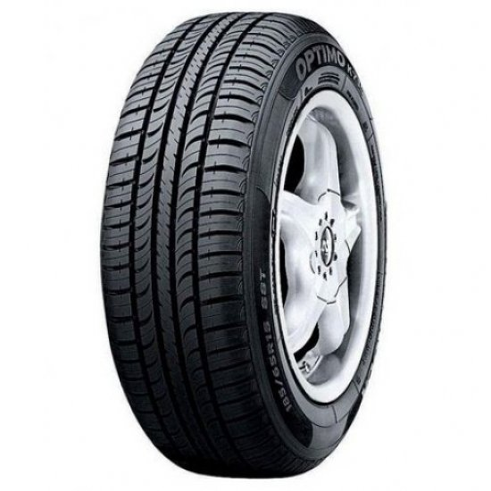 hankook optimo k715 195/70 r14 91t - autotrack.com.ua