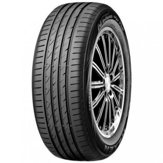nexen nblue hd plus 195/70 r14 91t - autotrack.com.ua