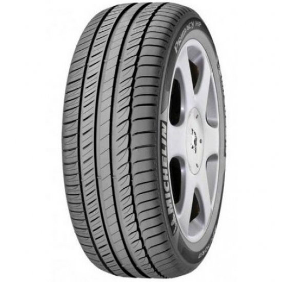 michelin primacy hp 245/40 r17 91w mo - autotrack.com.ua