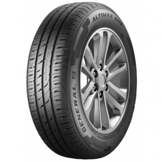 general tire altimax one s 215/50 r17 95y xl - autotrack.com.ua