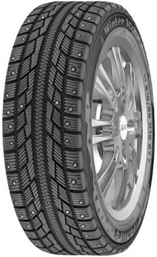 Achilles Winter 101+ 205/55 R16 91H (шип)