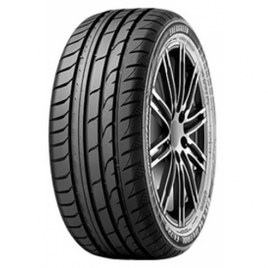 evergreen eu728 245/40 r17 95w xl - autotrack.com.ua